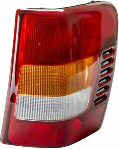 NEW Tail Light Assembly Nsf Certified Right TYC fits 02 04 Jeep Grand Cherokee $49.95
