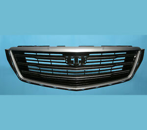 2018 2019 Cadillac XTS Front Mesh Grille with Chrome Frame No Emblem $348.00