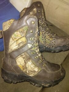 Herters Hunting Thinsulate Boots