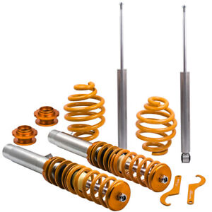 Coilover Suspension Lowering Shock Kits For BMW E46 3 Series 330i 330Ci 01 06 $330.00