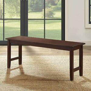 Dining Room Table Bench Seat Kitchen Tables Breakfast Nook Seating Wood Benches