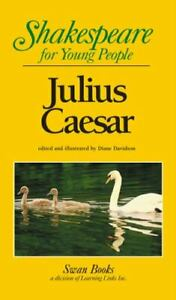 Julius Caesar Shakespeare for Young People