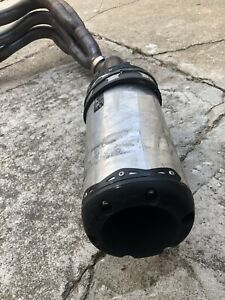 honda cbr 1000rr two brothers full racing exhaust 08 09 10 11 12 13 14 15 $350.00