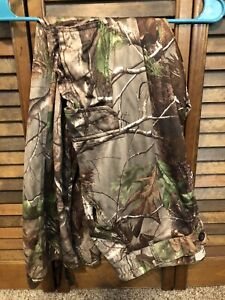 REDHEAD for HER Large Camo Cargo Realtree Hunting Pants