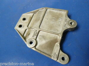 30585 Bracket Stop Serial 00000000-02670574 Mercury 800 80 hp 4CYL2668989
