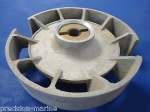Test Propeller 1958 1963 10hp OMC Outboards $99.99