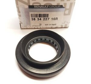 Right Gearbox Driveshaft Oil Seal Renault Megane II 1.9 dCi 8200197555 GBP 23.99