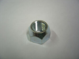 New Left Hand Thread 1 2 20 Lug Nut Mopar Dodge Chrysler Plymouth LH Lugnut 60#x27;s $1.89