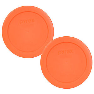 Pyrex 7200-PC Round 2Cup 5