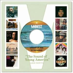 VARIOUS ARTISTS - THE COMPLETE MOTOWN SINGLES VOL. 12A: 1972 NEW CD