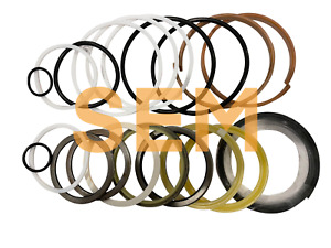 SEM 707-99-46130 KOMATSU Replacement seal kit for Excavator