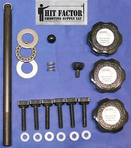 Ultimate Bearing Kit for Dillon XL 650 Hit Factor (650U)