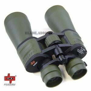DayNight 10x-120x90 HUGE Military Power Zoom Binoculars w Pouch Hunting Fishing