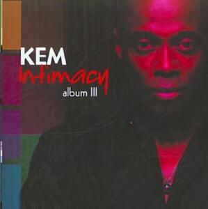 KEM INTIMACY NEW CD