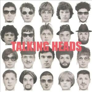 TALKING HEADS THE BEST OF TALKING HEADS NEW CD