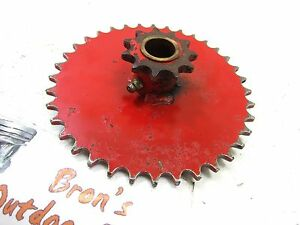 Snow Blower Sprocket For Sale