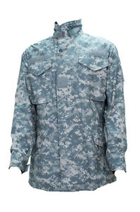 GI M65 Field Jacket ACU Camo Genuine US Military Issue
