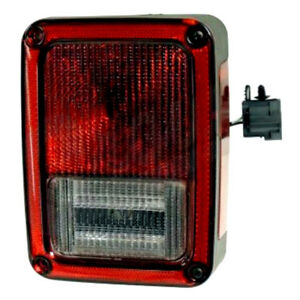 Tail Lamp Right for Jeep Wrangler JK 2007-2018 55077890AC Crown