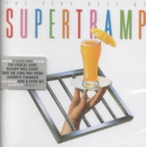 SUPERTRAMP THE VERY BEST OF SUPERTRAMP NEW CD