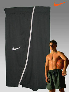 Nike Fit-Dry Long Gym Fitness Shorts Medium