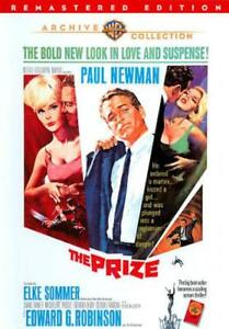 THE PRIZE NEW DVD