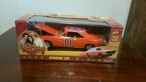 the dukes of hazzard 1969 dodge charger johnny