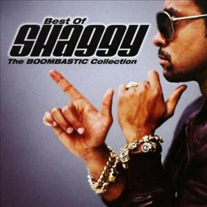 THE BOOMBASTIC COLLECTION: THE BEST OF SHAGGY NEW CD