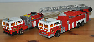 majorette fire department fire pompe macelle