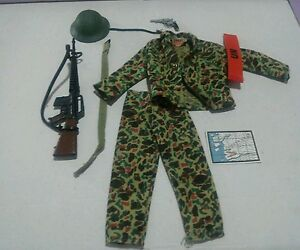 lote lot geyperman gi joe dragon action man