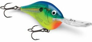 Rapala DT10 Dives To Pick Color amp; Qty NIP Factory Direct
