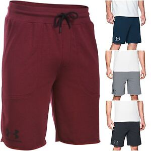 Under Armour Men's Sportstyle Terry Shorts NEW!!!