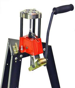 Lee 4 Hole Turret Reloading Press with Auto Index Lee 90932