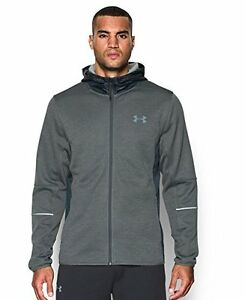 Under Armour Mens Storm Swacket Stealth Gray 008 Small