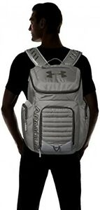 Laptop Backpack Book Bag Tote Carrier Under Armour Storm Undeniable 2 Graphite