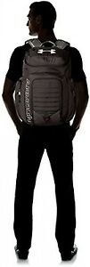 Laptop Backpack Book Bag Tote Carrier Under Armour Storm Undeniable 2 Black New