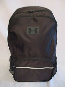 NWT Under Armour Youth Girl's Great Escape Backpack
