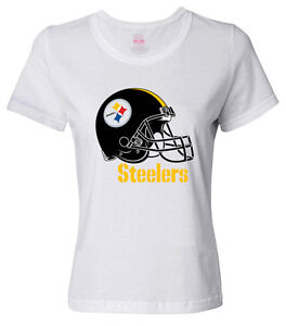 Pittsburgh Steelers NFL Football - Super Bolw  2017 -  Women's T-Shirt