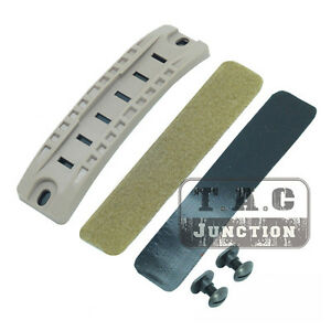 Tactical Top Accessory Rail Connector ARC Rail Kit for ACH MICH OPS-Core Helmet