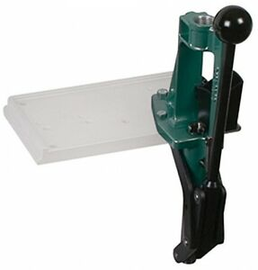 Reloading Press Easy to Use Range Durable Portable - Base Plate Not Included