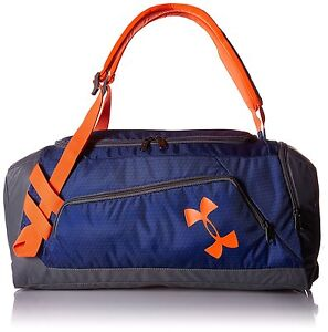 Under Armour Storm Undeniable Backpack Duffle – Small RoyalGraphite One Size