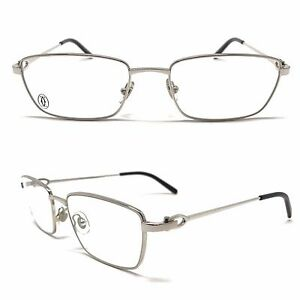 f7d0fce2b3 OCCHIALI CARTIER TENDER T8100666 FRAME EYEWEAR GLASSES NEW AND AUTHENTIC