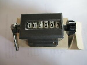 Shell Counter for Ponsness Warren Dillon MEC & other Loaders