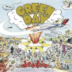 DOOKIE NEW VINYL RECORD $24.17