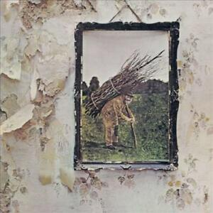 LED ZEPPELIN IV VINILO NEW VINYL RECORD $26.65