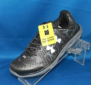 Youth Boys Under Armour BGS Spine Clutch  GR Size 5.0 - 1257566-001