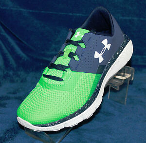 Youth Boys Under Armour BGS Fortis 2 Speckle Size 5.0 - 1283885-410