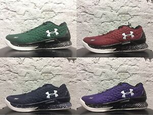 New Men's Under Armour Curry 1 Low Basketball Shoe All Colors + Sizes $79.99