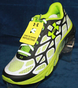 Youth Boys Under Armour BGS Spine Vice Fade size 5.5 - 1241892-003