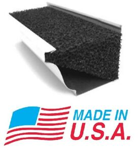 4 ft. Gutter Fill Foam 5quot; x 48quot; Insert GutterFill Stuff Filter Debris Leaf Guard $15.68