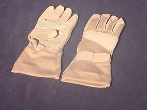 Tactical Gloves Wiley X Raptor Men's Medium New made with Kevlar.